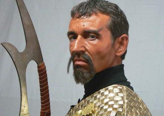 Starfleet Klingon Banquet + John Carrigan Interview