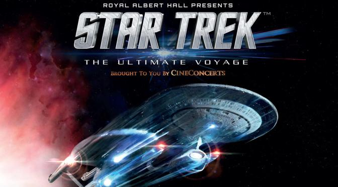 Ron Jones Interview – Star Trek The Ulimate Voyage