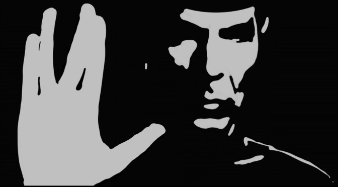"""For the Love of """"For the Love of Spock"""""""