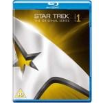Star Trek: The Original Series - Season 1 [Blu-ray]