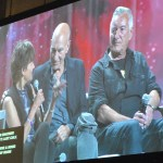 The Inner Light Panel STLV