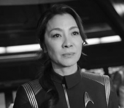 Captain Philippa Georgiou - Star Trek Discovery Characters