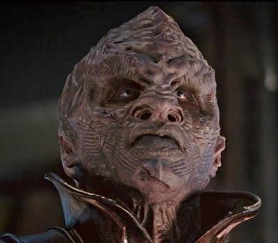 Ujili - Star Trek Discovery Characters