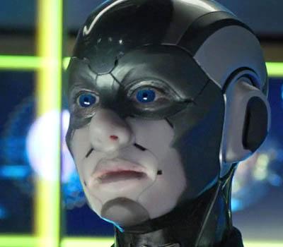 Airiam - Star Trek Discovery Characters