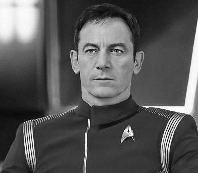 Gabriel Lorca - Star Trek Discovery Characters