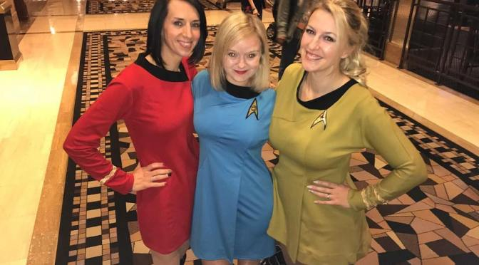 STLV18 Day Three