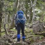 登山装備の重さはどのくらい?最近の私の登山装備を測ってみた。