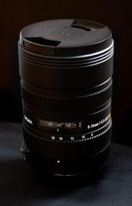 SIGMA8-16mm