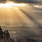 長者ヶ岳・天子ヶ岳 ダブルダイヤモンド富士で有名な田貫湖の裏山を歩いてきました。