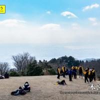 愛知で人気の本宮山。登山初心者、トレーニングに最適なお山でした。