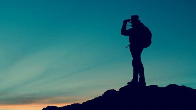 Rucksack für Wanderungen
