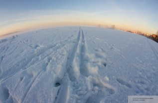 Haltiala snow4