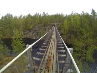 Lapinsalmen silta