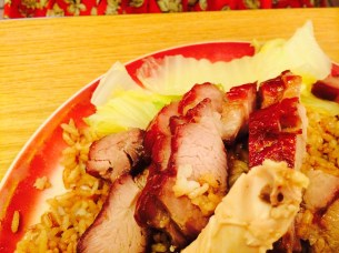 Best dish on trip, in Chinatown