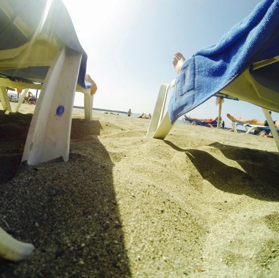 Americas beach