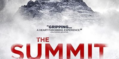 Filme sobre o K2 The Summit