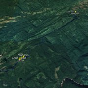 Tracklog do Pico do Tabuleiro - SC