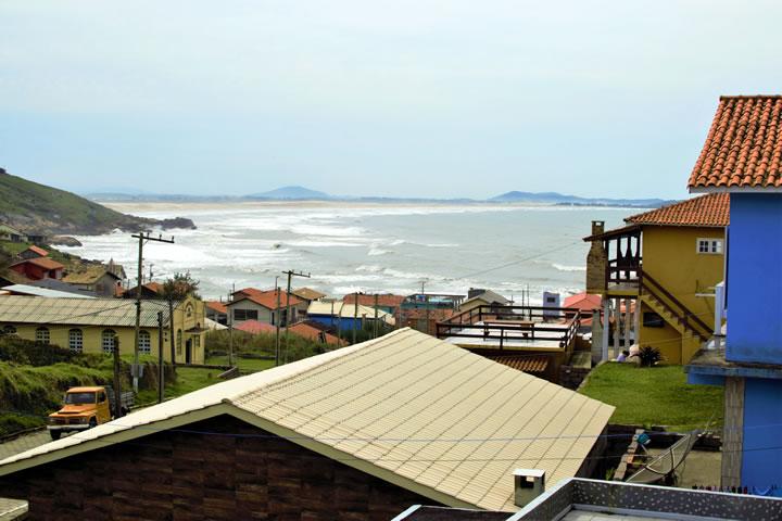 Pousada Swell Farol de Santa Marta