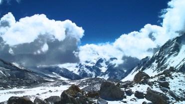 Manaslu Himalaya