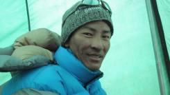 Pem Chhotar Sherpa