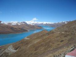 everest base camp trek via lhasa