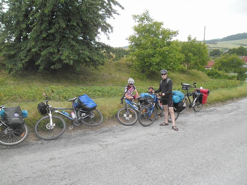 słowacja droga