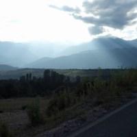 Albania na rowerze - kraj inny, niż wszystkie cz. 1