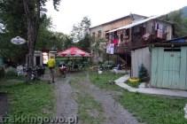 Gruzja Ushguli Guesthouse trekkingowo.pl