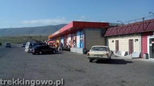 Armenia market trekkingowo.pl