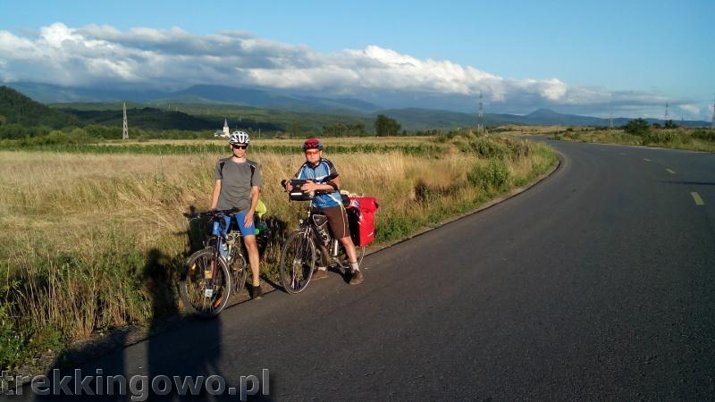 Rumunia, czy nadal dzika dodatkowe kilometry trekkingowo