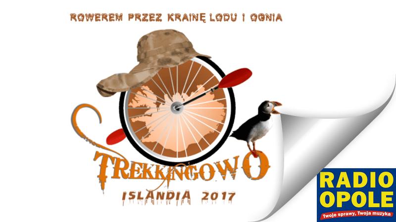 Zapowiedź wyprawy Islandia 2017 na stronie Radia Opole