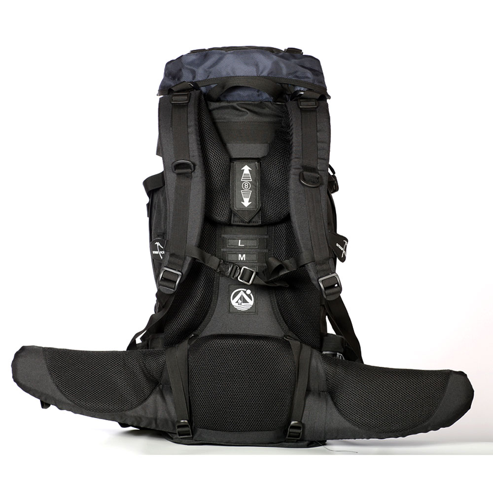 Outdoorer Trek Bag