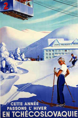 vacances ski jasnà slovaquie