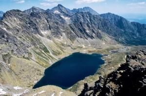 Parc Nacional Tatras