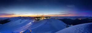 station de ski jasnà séjour ski cheap low cost pas cher