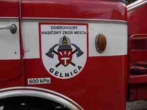 sapeurs pompiers slovaquie voyage