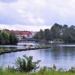 Schweden - Pilgrim's Way