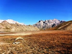 Kirgisistan: Kel Suu See