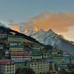 Nepal: Der Gokyo-Trek (Teil 1)