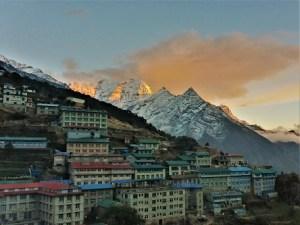 Nepal: Der Gokyo Trek, Teil 1