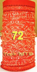 Buff 72 red kashmir (1 STOK)
