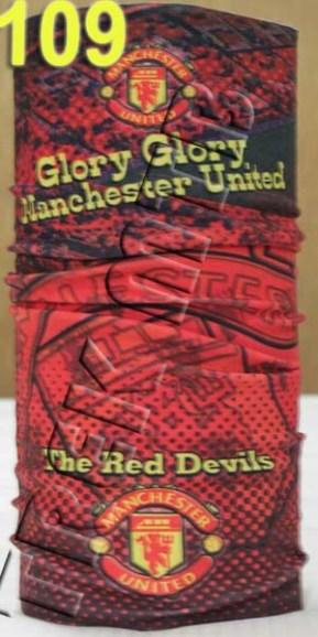Buff manchester United