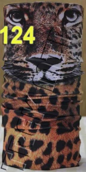 Buff harimau