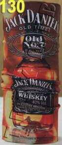 Buff Jack Daniels