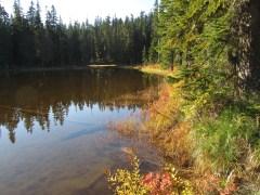 Lake Chenamus