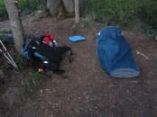 First Night Camp
