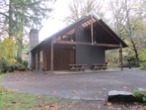 Smiths Homestead - Shelter