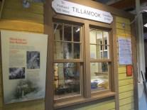 Tillamock Forest Center - exhibit