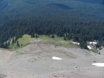 Timberline, Alpine Meadow Line, Ash Line