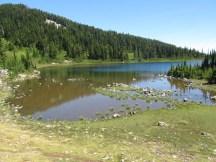 Russel Lake